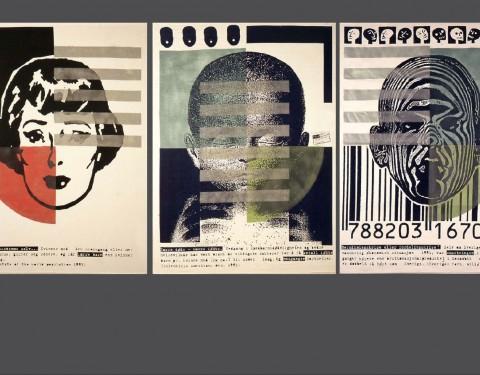 Plakater for FN, Norad og Miljøverndep.