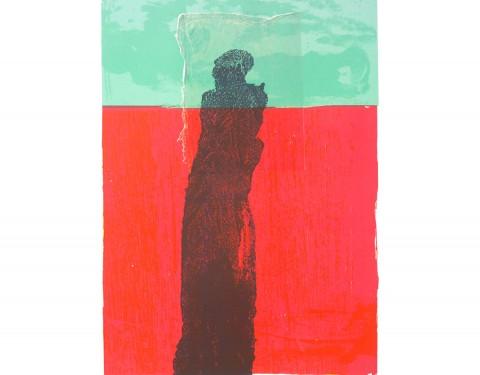 Kunsttrykk Anne Ma Solheim